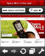 Opera公式サイト - Opera Mini